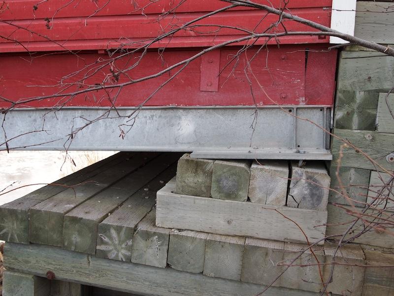 la mi novembre au pont rouge blogue sur les ponts couverts. Black Bedroom Furniture Sets. Home Design Ideas