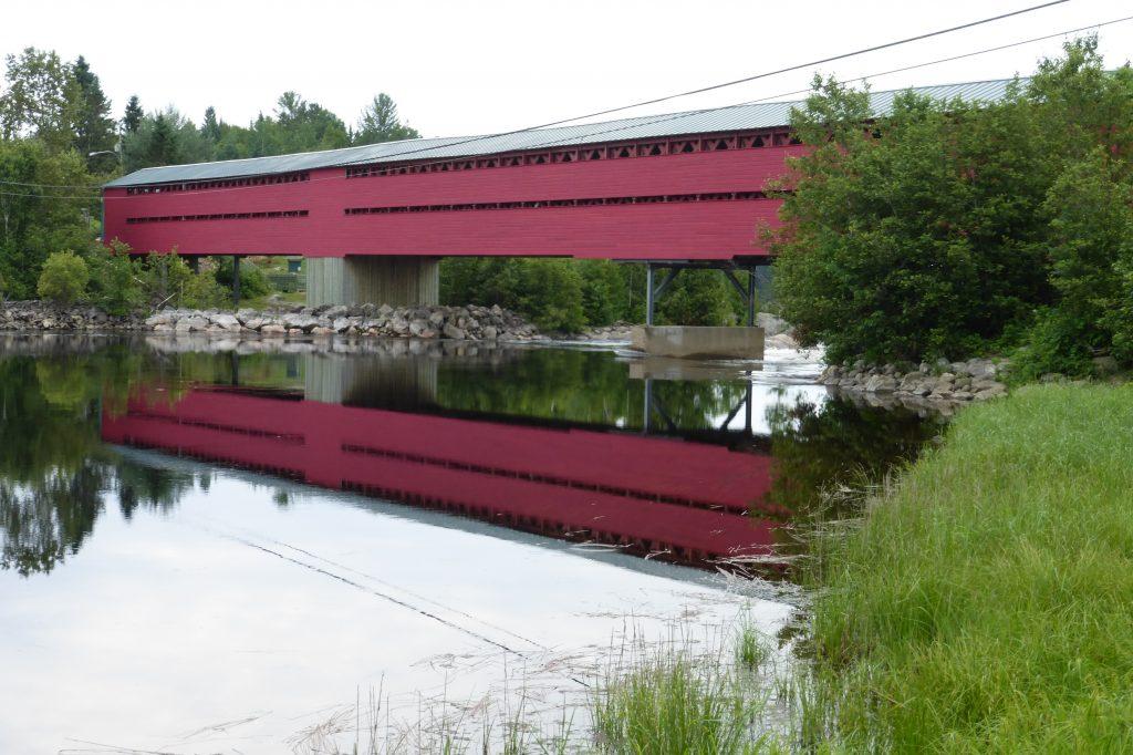 P1040413 , Pont Savoyard , Grand-Remous